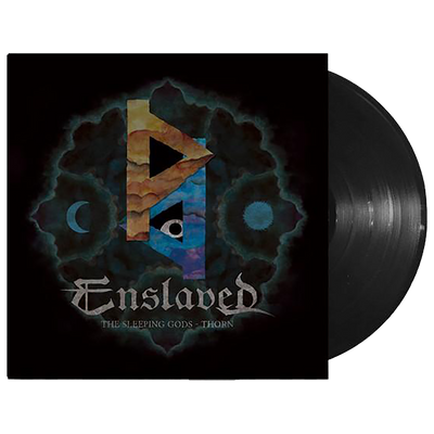 Enslaved - The Sleeping Gods - Thorn LP - Nordic Music Merch