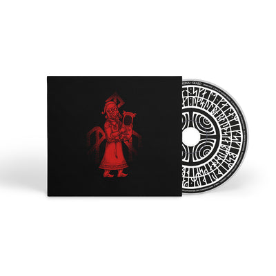Wardruna - Skald - CD Digipack - Nordic Music Merch