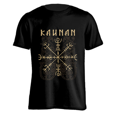 Kaunan T-Shirt - Nordic Music Merch