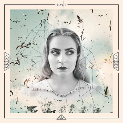 Eivør - Bridges CD - Nordic Music Merch