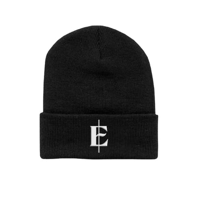 Eivør - Logo Beanie - Nordic Music Merch