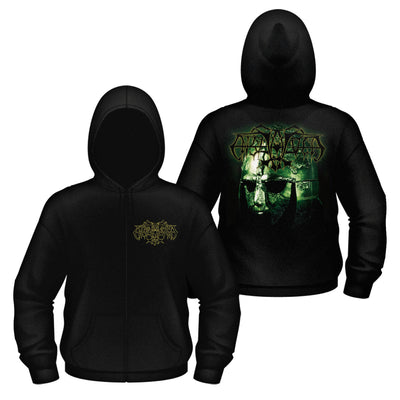 Enslaved - Vikingligr Veldi Zipper - Nordic Music Merch