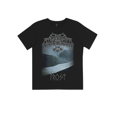 Enslaved - Frost Kids T-Shirt - Nordic Music Merch