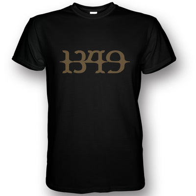 1349 - Logo T-Shirt - Nordic Music Merch