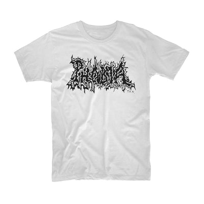Phobia - Black Logo T-Shirt - Nordic Music Merch