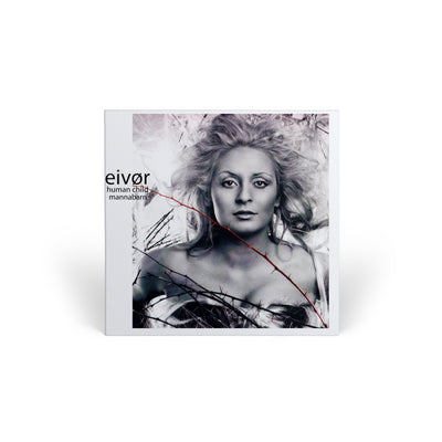 Eivør - Mannabarn CD - Nordic Music Merch