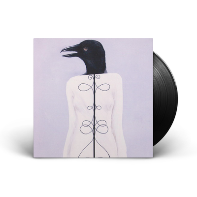 Eivør - Krakan LP - Nordic Music Merch