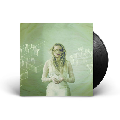 Eivør - Room LP - Nordic Music Merch