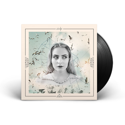 Eivør - Bridges LP - Nordic Music Merch