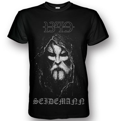 1349 - Kim Holm - Seidemann T-Shirt - Nordic Music Merch