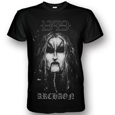 1349 - Kim Holm - Archaon T-Shirt - Nordic Music Merch