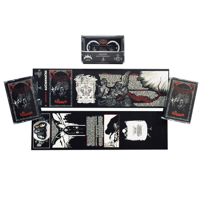 Tribulation - The Horror Tape - Nordic Music Merch