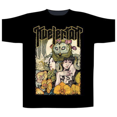 "Kvelertak ""Octopool"" T-Shirt - Nordic Music Merch"