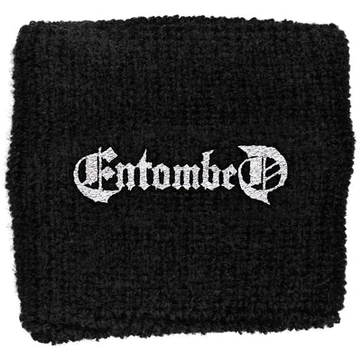 "Entombed ""Logo"" Wristband - Nordic Music Merch"