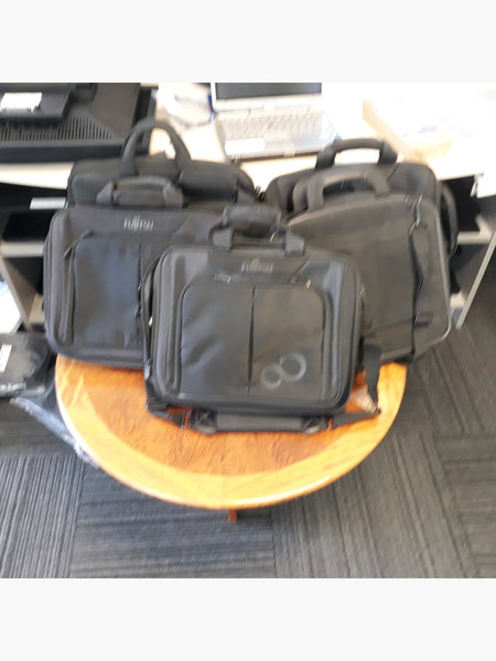 Laptop Bag - Misc