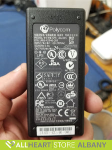 Polycom Phone AC Adapter - Power Adapters