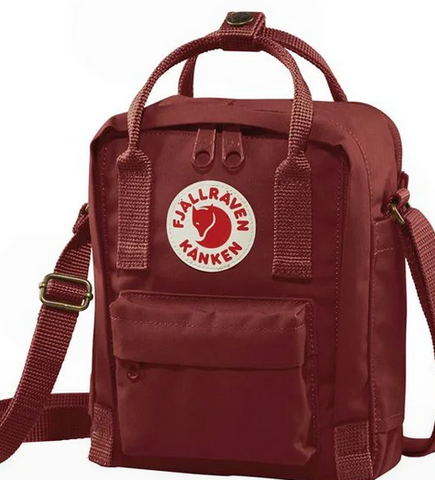 Kanken Sling - Ox Red