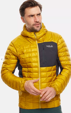 Mens Kaon Jacket