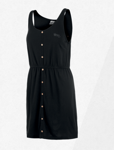 Lyna Dress Blk