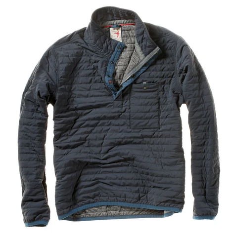 WindZip Pull Over