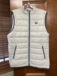 Covered Bridge GC x Straight Down Vest