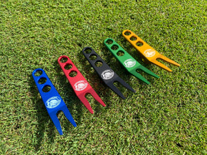 Covered Bridge GC x Scotty Cameron Divot Tool