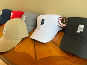 "Covered Bridge GC ""Hoosier"" Cap"