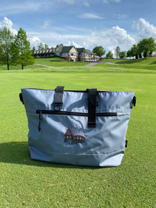 Covered Bridge GC x Jones FC Field Tote