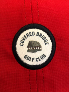 "Covered Bridge GC ""Member Logo"" Cap"