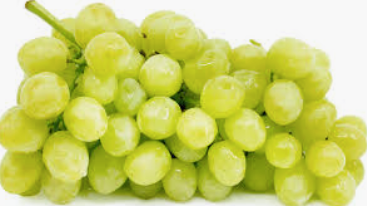 Seedless Green Grapes (loose)
