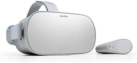 Oculus Go Standalone Virtual Reality Headset (64GB)
