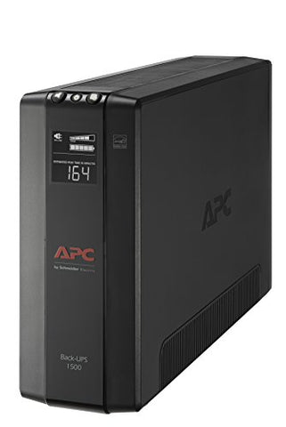 APC 1500VA UPS Battery Backup