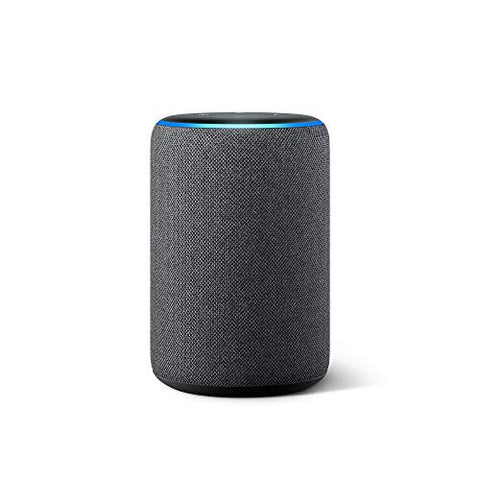 Amazon Echo (3rd Gen) Alexa Smart Speaker