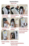 Automatic Sanitizer Dispenser (Touchless/1000ml)