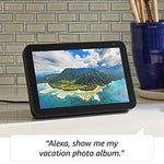 "Amazon Echo Show 8"" Smart display with Alexa"