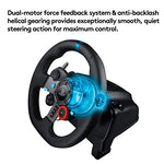 Logitech G29 Driving Force Race Wheel (PS3/PS4)