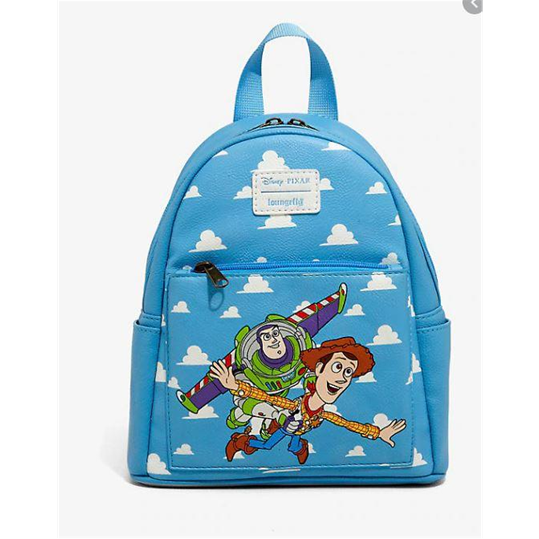 Toy Story Mini Backpack Loungefly