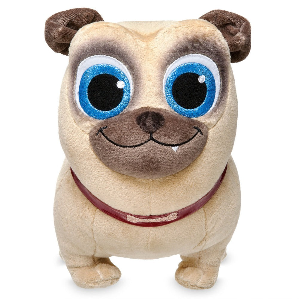 Rolly Plush - Puppy Dog Pals