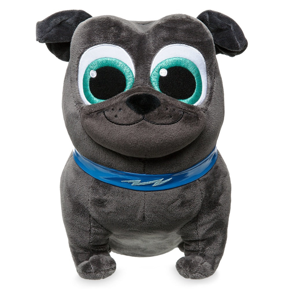Disney Store Bingo Plush - Puppy Dog Pals