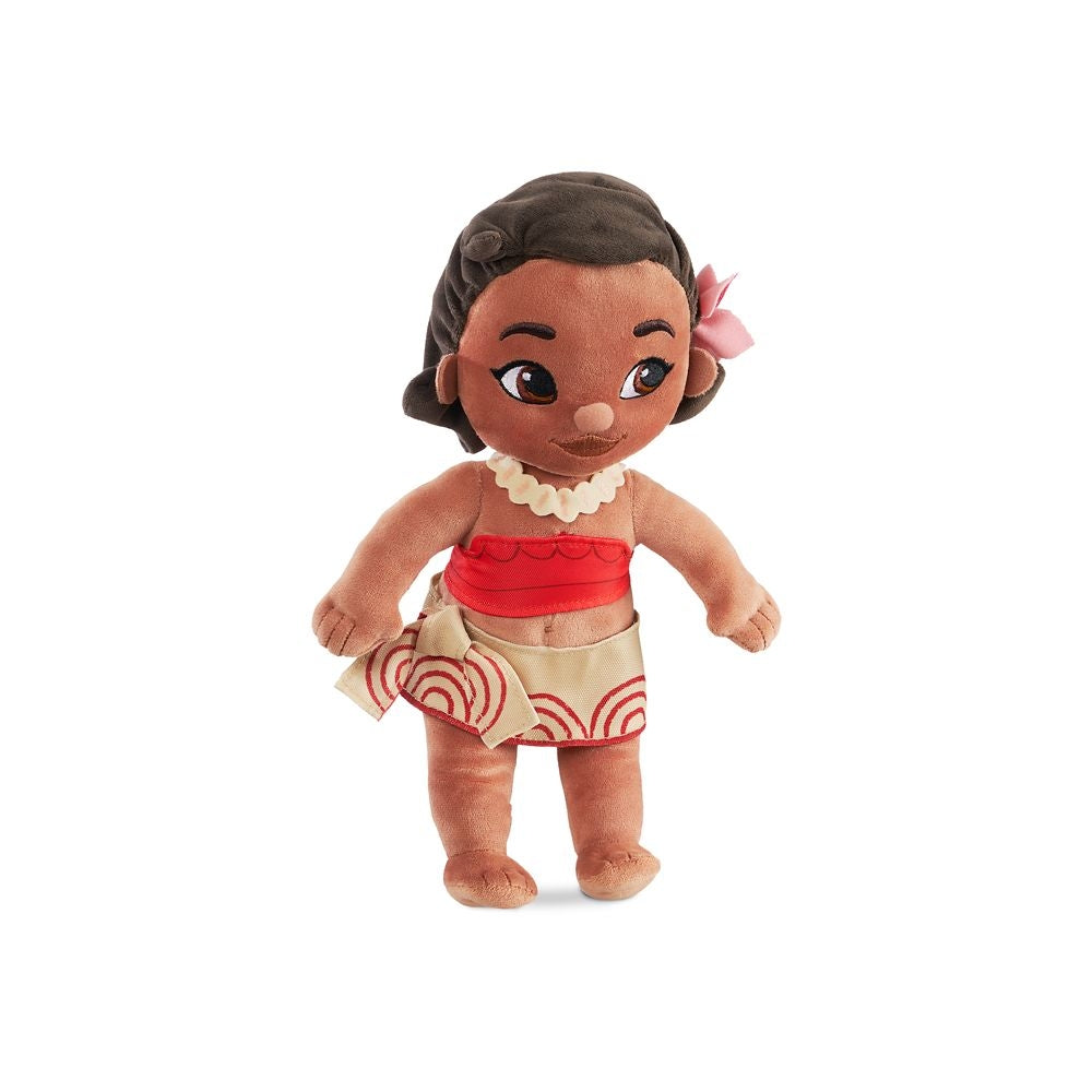 Disney Store Moana Animators Collection Plush Doll