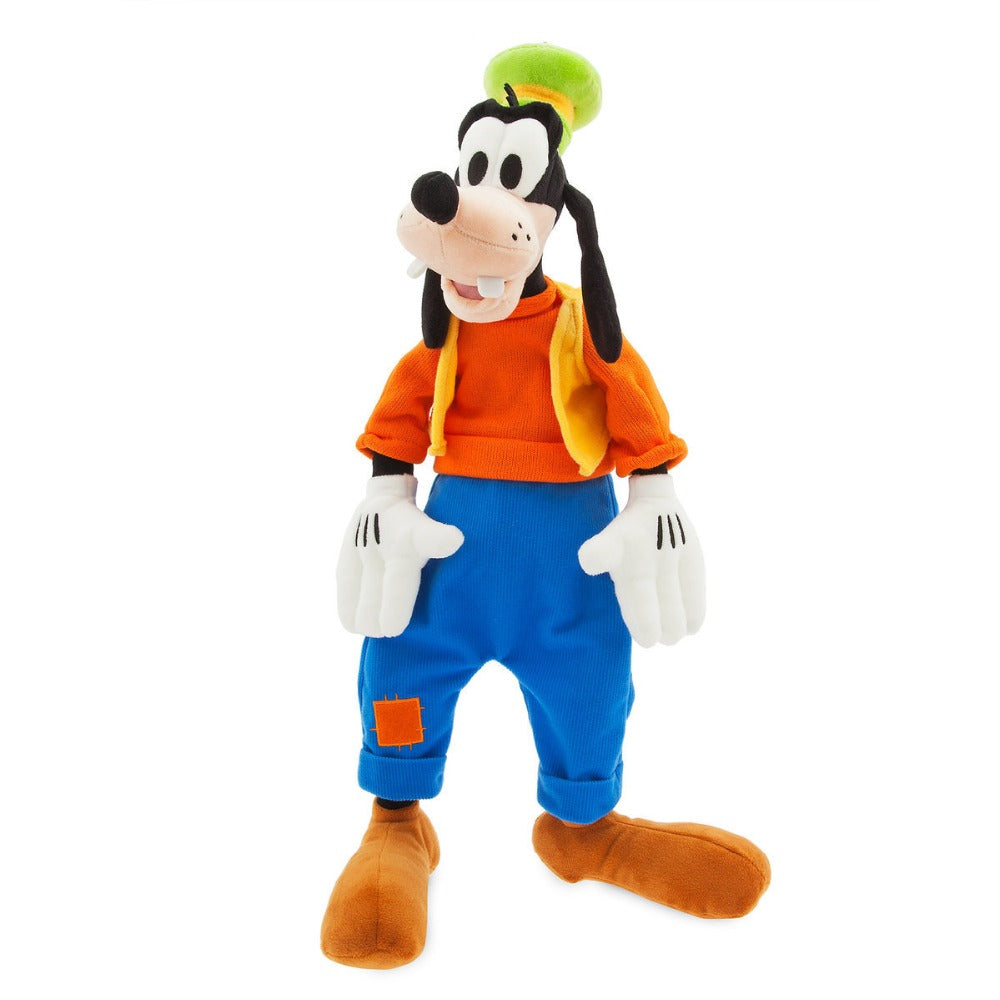 Goofy Plush - Medium - Disney Store