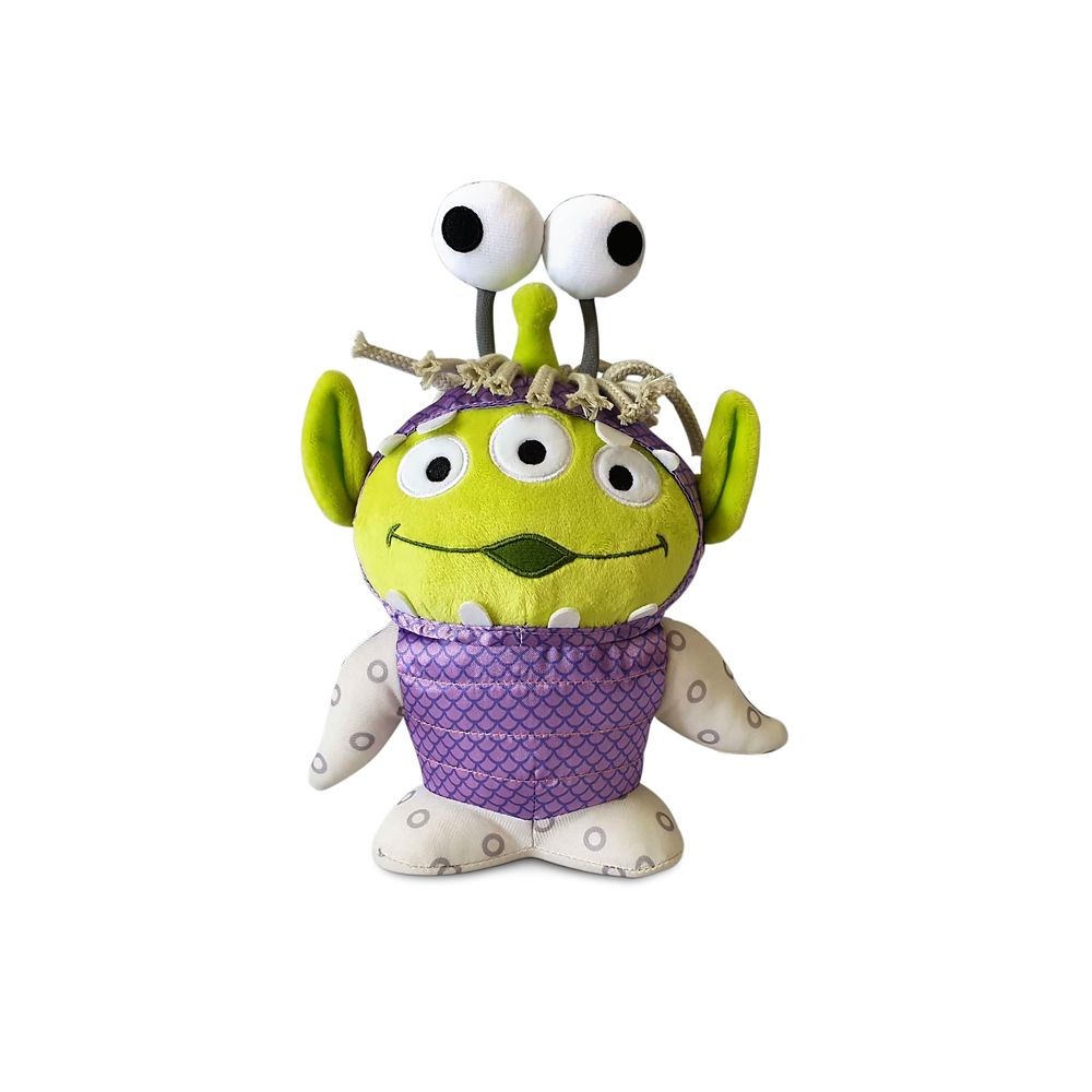 Toy Story Alien Pixar Remix Plush – Boo – Limited Release