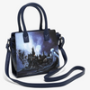 LOUNGEFLY HARRY POTTER DEMENTORS MINI SATCHEL BAG