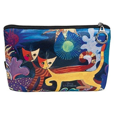 "Fridolin Cosmetic Bag - Rosina Wachtmeister ""Wonderland"""