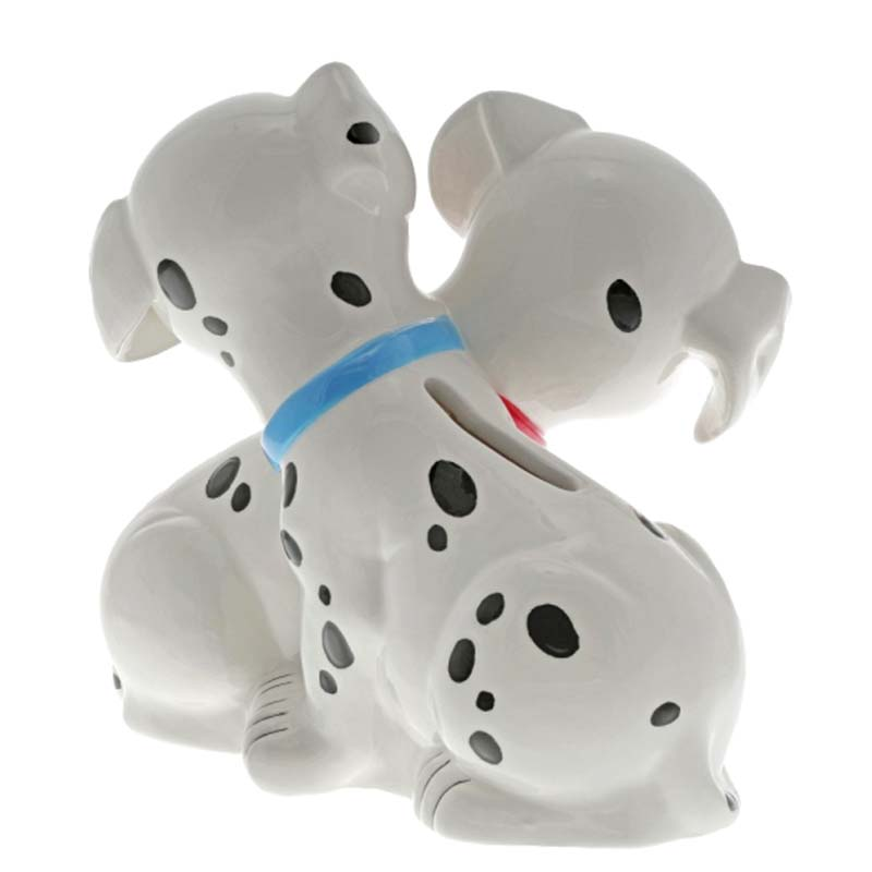 101 Dalmations Money Bank - Disney Enchanting Collection