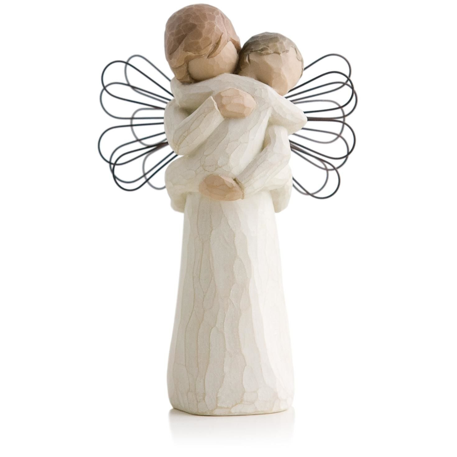 Angels Embrace - Willow Tree Figurine