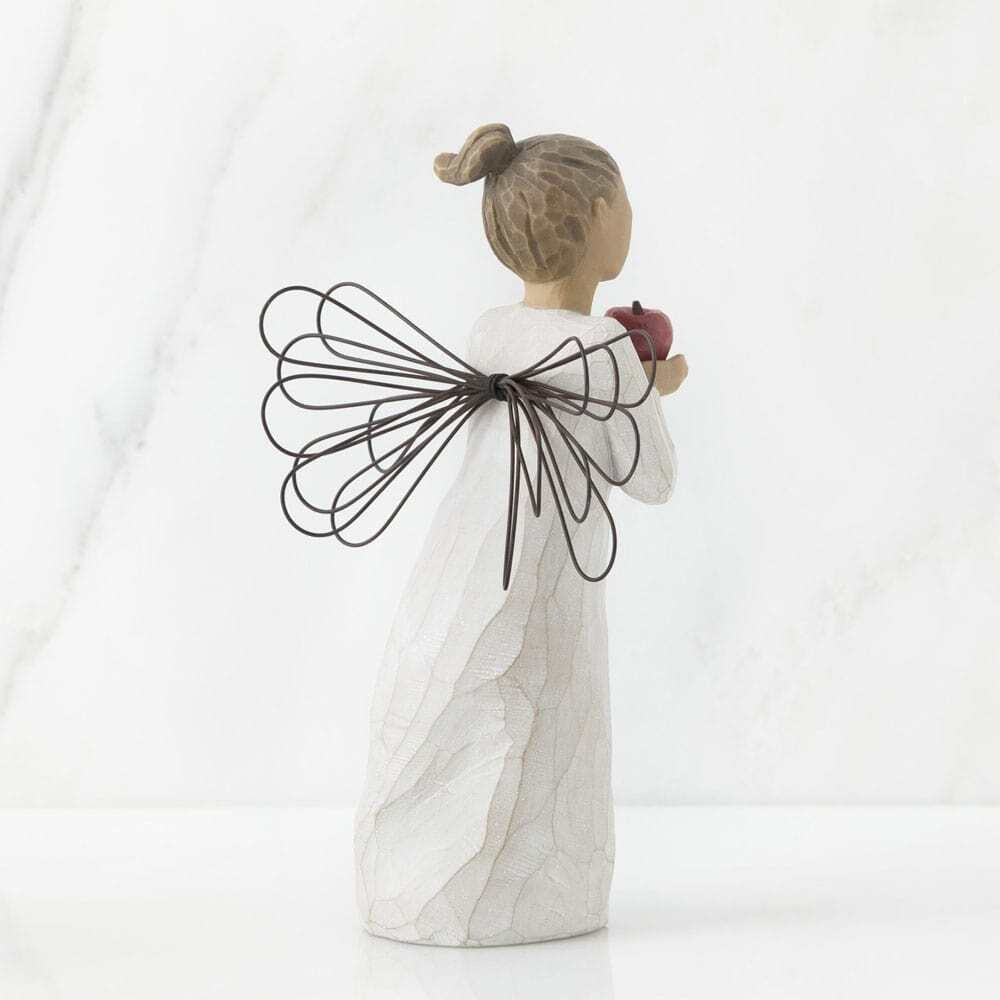 You're the Best Angel - Willow Tree Figurine