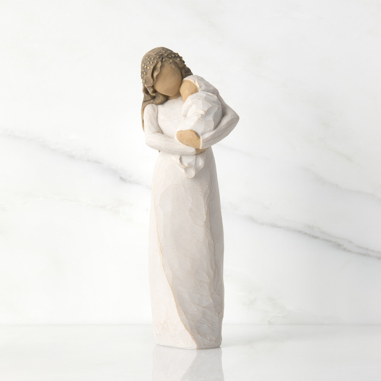 Sanctuary - Willow Tree Figurine