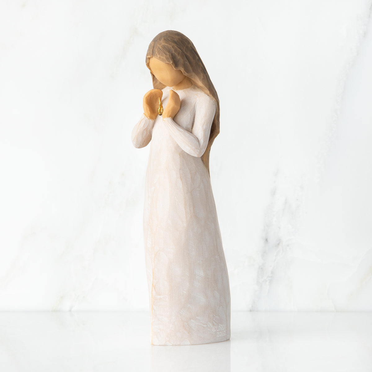 Ever Remember - Willow Tree Figurine