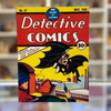 Batman Retro Book Box - Large
